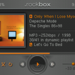 Rockbox Theme 1