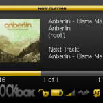 Rockbox Theme 2