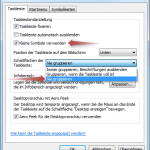 Windows 7 XP Startleiste 2