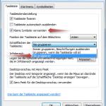 Windows 7 XP Startleiste 2