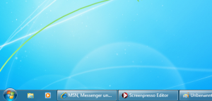 Windows 7 XP Startleiste 3