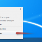 Windows 7 XP Startleiste 6