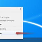 Windows 7 XP Startleiste 6