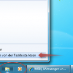 Windows 7 XP Startleiste 9