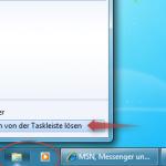 Windows 7 XP Startleiste 9