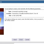 Virtualbox Webinterface 10