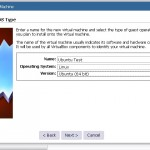 Virtualbox Webinterface 3