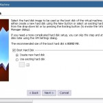 Virtualbox Webinterface 5