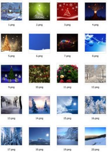 Winter Wallpapers 960×800