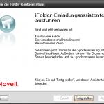 iFolder Server auf Ubuntu 13