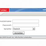 iFolder Server auf Ubuntu 6