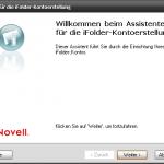 iFolder Server auf Ubuntu 8