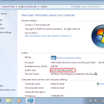 Windows 7 Englisch zu Deutsch 4