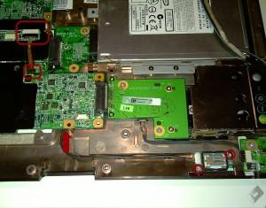 dv9000 Bluetooth Modul nachrüsten 14