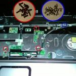 dv9000 Bluetooth Modul nachrüsten 15