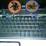 dv9000 Bluetooth Modul nachrüsten 16