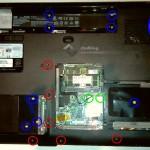 dv9000 Bluetooth Modul nachrüsten 17