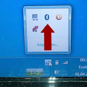 dv9000 Bluetooth Modul nachrüsten 18