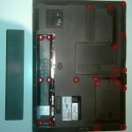 dv9000 Bluetooth Modul nachrüsten 2
