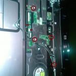 dv9000 Bluetooth Modul nachrüsten 9
