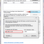 iSCSI Initiator Windows 7 7
