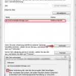 iSCSI Initiator Windows 7 8