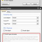 iSCSI Initiator Windows XP 6