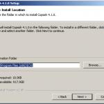 SFTP auf Windows Server 2008 3