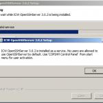 SFTP auf Windows Server 2008 6