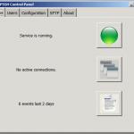 SFTP auf Windows Server 2008 8