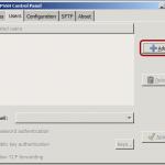SFTP auf Windows Server 2008 9