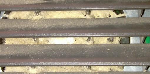Dreckschleuder 22 Desktop Fujitsu Siemens