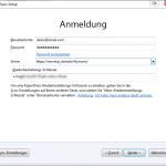 Firefox Sync Server Bild 13