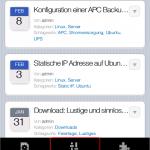 Firefox Sync Server Bild 14