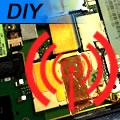 Empfangsprobleme des HTC HD2 hardwareseitig beheben